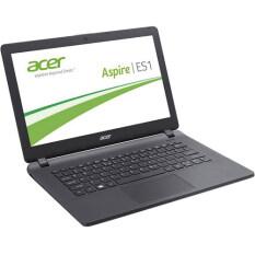 """Acer Aspire ES1-431-C111 Intel® Celeron® quad-core N3050 2GB 14""""(Piano Black)"""