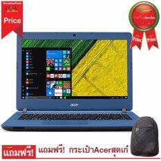 """Acer Aspire ES1-432-P4Z NX.GFSST.005 จอ 14 """"HD Midnight Black"""