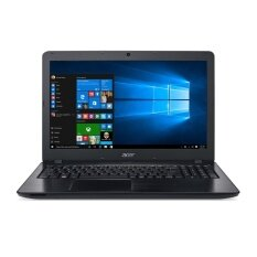 "Acer Aspire F5-573G-505Z 7th Core i5-7200U/4GB/1TB/GTX 950M/DVD/15.6""/Linux (Obsidian Black)"