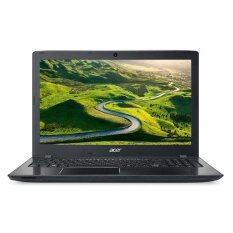 Acer E5-575G-56SH(Black)