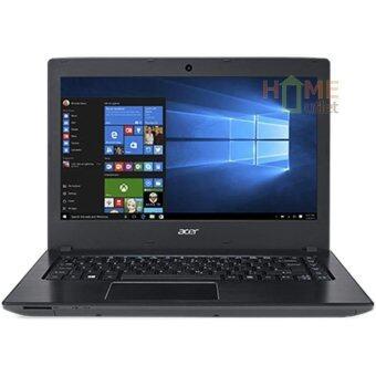 ACER Notebook Acer i3-6100U 4G500G GT940MX 2Y รุ่น E5-475G-3136