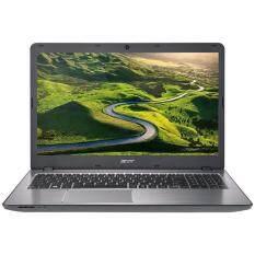 Acer Notebook Aspire F5-573G-53SJ/T003 (Silver)