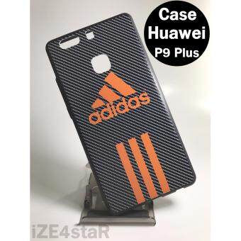 Adidas TPU Case for Huawei P9 Plus