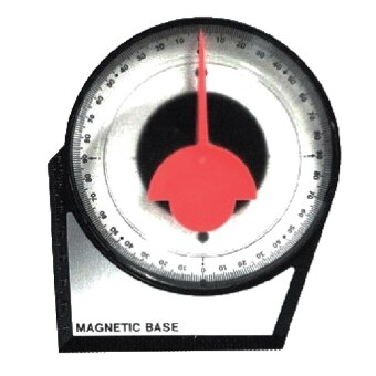 Angle-M แองเกิลวัดมุม ฐานแม่เหล็ก รุ่น Angle-M