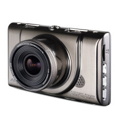 Anytek กล้องติดรถยนต์ Novatek 96650 (WDR) 170 Wide Car DVR รุ่น A100+