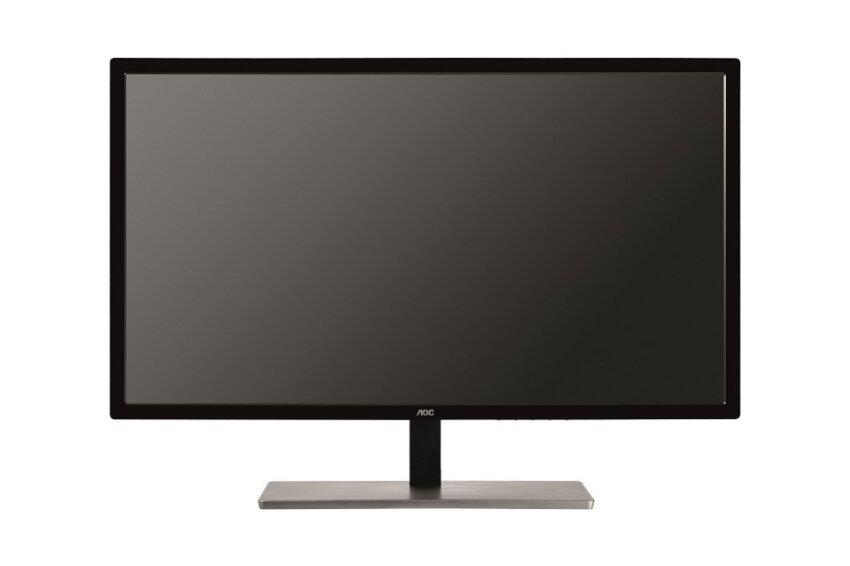 AOC U2879VF 28 UHD 4K monitor 1ms GTG with Free Sync