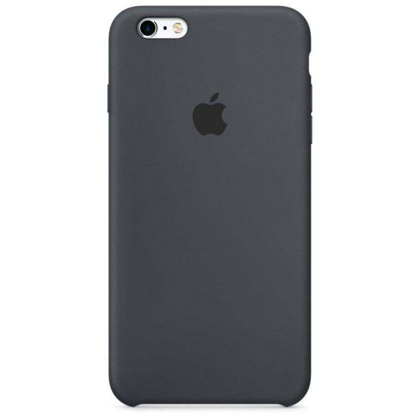Apple Acc iPhone 6s Silicone Case - Midnight Blue