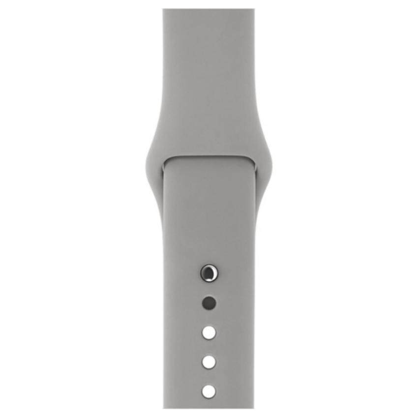 Apple Acc Watch 42mm Concrete Sport Band