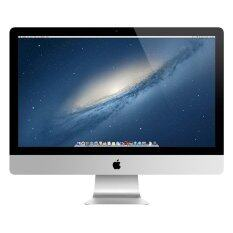 Apple iMac Core I5 2.9GHz 21.5 inch - Silver