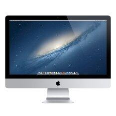 Apple iMac Core I5 3.4GHz 27 inch - Silver