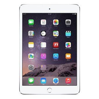 Apple iPad mini 3 Wi-Fi + Cellular 64GB (Gold)