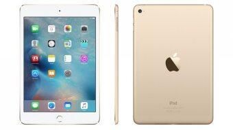 Apple iPad mini4 wifi 32GB-Gold