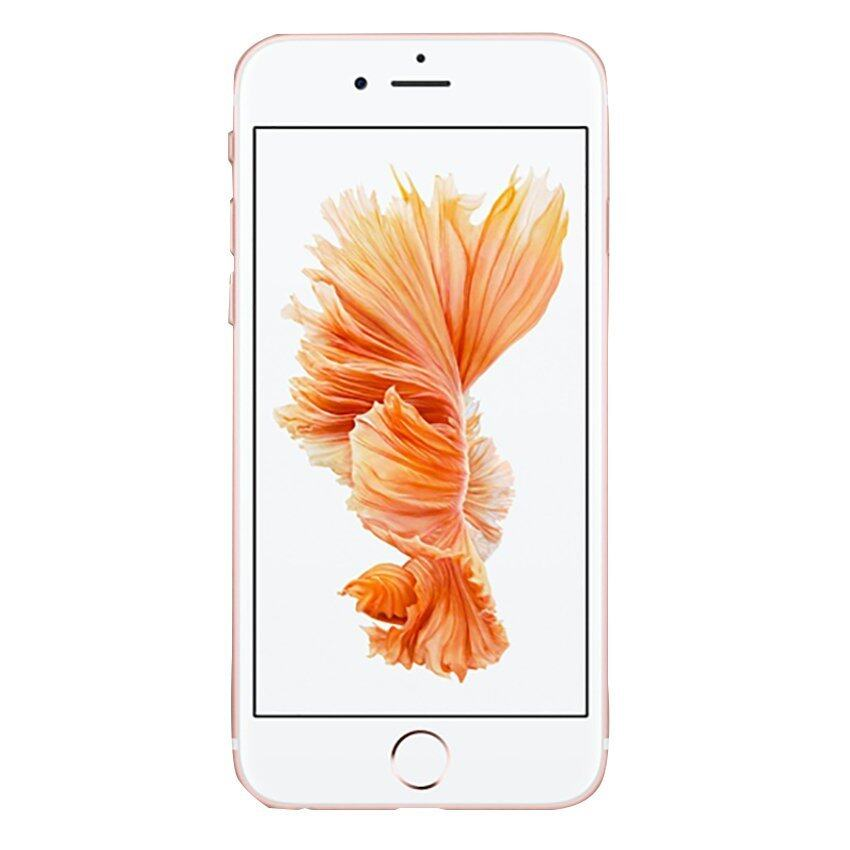 Apple iPhone 6s 16GB (Rose Gold) ...