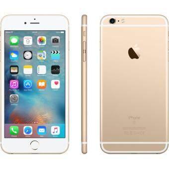 Apple iPhone 6s Plus รับประกันและสภาพใหม่ 16GB 64GB 128GBแถมฟิล์มกันแตก