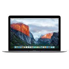 Apple MacBook 12.0 1.1GHZ/8GB/256GB-THA Space Gray
