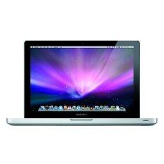 "Apple MacBook Pro 13"" : 500GB 5400-rpm hard drive"