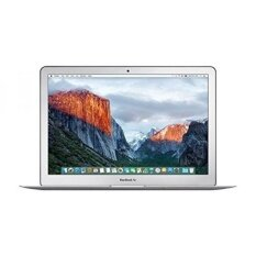 Apple MMGF2LL/A MacBook Air 13.3-Inch Laptop (5th Gen Intel Core i5 1.6 GHz, 8 GB LPDDR3, 128 GB) - intl