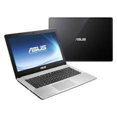 "Asus ASU-K455LF-WX054D 4GB  i5-5200U  15.6"" (Black)"