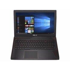 ASUS FX553VD-FY377 :Core i7-7700HQ/4GB/1TB/GTX1050 4G /15.6 :2Y