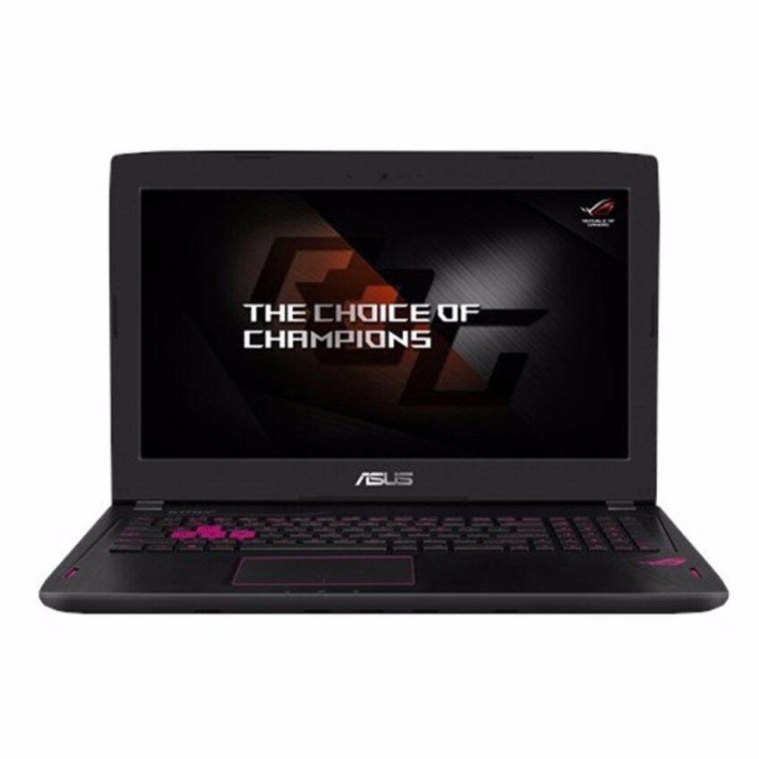 Asus Gaming ROG Strix G502VM-FY134T i7 6700HQ Ram 8GB GTX1060 6GB DDR5 /HDD 1TB+SSD 128  ...