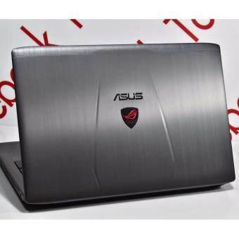 ASUS GL552VL 6700HQ Full HD GTX965M 4G
