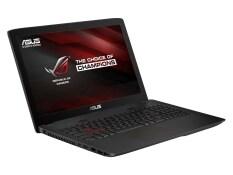"""ASUS GL552VW-DM010D i7-6700HQ 8GB DDR4 15.6"""""""