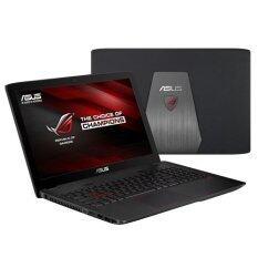 "ASUS GL552VX-DM212D 15.6""/ i7-6700HQ 2.6GH/8GB/1TB/V4G/DOS (Black)"