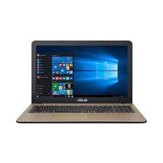 "ASUS แล็ปท็อป รุ่น K441UA-WX133/i3-6006U/4GB/1TB/Intel HD Graphics/14"" /HD/Endless (สี Chocolate Black)"