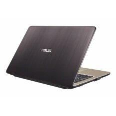 ASUS K456UR-FA144 :Brown :Ci5-7200U/4GB/1TB/GT930MX 2GB  :2Y