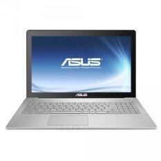 Asus N550JK-CN539D i7-4710 2.5GH 4G 1TB V2G 8X - Aluminium Matt Silver