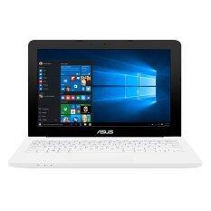 """Asus NB E202SA-FD0013D 11""""/N3050/4G/500G/Dos/White"""