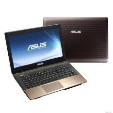 "Asus NB (K556UB-XX023D) 15.6""/i5-6200U/4GB/1TB/GT940M/DOS (Brown)"