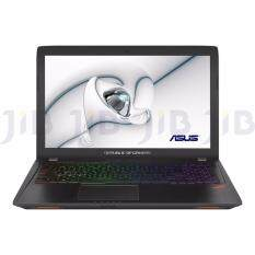 ASUS NOTEBOOK GAMING INTEL_I7(GEN 7) ASUS ROG GL553VE-FY169-BLACK