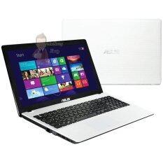 ASUS NOTEBOOK INTEL_I3 (GEN 4) K455LF-WX135D/I3-4005U, WHITE