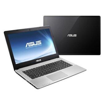 "ASUS Notebook K455LF-WX054D Intel® Core™ i5-5200U 4GB 1TB 14.0"" (Black)"
