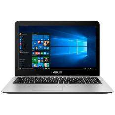 Asus Notebook K556UR-XX134T - Dark Blue (W)(Not Specified)