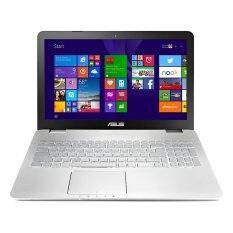 "Asus Notebook รุ่น N551JQ-CN018D 15.6""/i5-4200H/4GB/1TB/845M/DOS"
