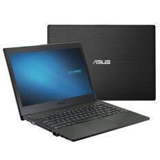 "ASUS Notebook P2430UA-WO0400D 14""/Asus i7-6500U 2.5GH/4GB/1TB/DOS (Black)"