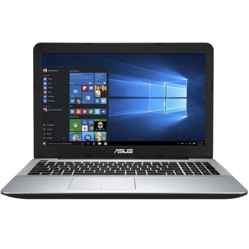 Asus Notebook X555QG-XX175T (W)