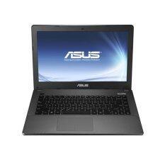 Asus P450LDV-WO273D i5-4210 1.7GH 4G 500G V2G 8X Dos - Black