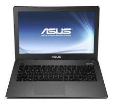 Asus Slim Mainstream P450LDV-WO273D i5-4210U 1.7 GHz - Black / Glossy