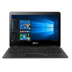 Asus TP301UA-DW057T /Core i3-6100U/Intel HD/13.3''/4GB/500GB/Win10 (Black)