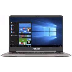 Asus Zenbook U410UQ-GV088 /Core i5-7200U/GeForce 940MX/14''/4GB/1TB/Endless (Gray)