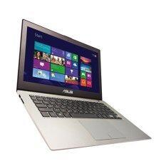 "Asus Zenbook UX32LN-R4080H i5-4210U,4GB,500GB+8GSSD,GT840,Win8.1,13.3"" - Silver"