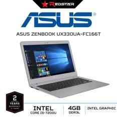 ASUS ZenBook UX330UA-FC166T