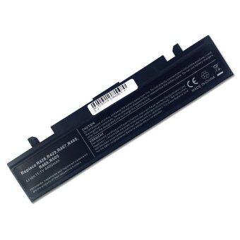 Battery Notebook Samsung รุ่น NP-300E4X
