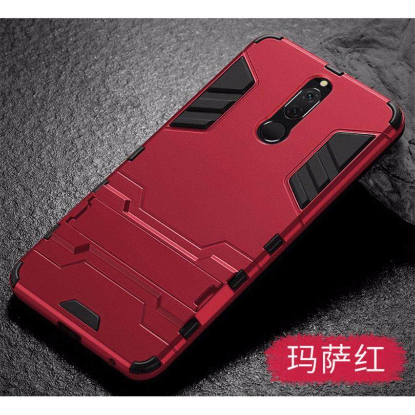 BestSeller Rugged Hybrid Dual Layer Armor Case For  Huawei Y3 2017