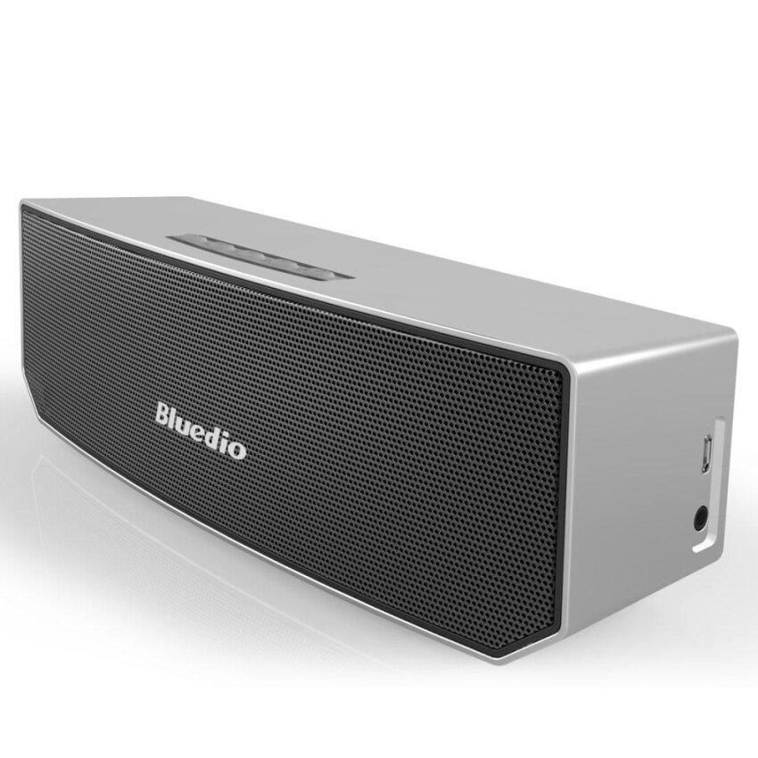 Bluedio BS-3 Bluetooth Wireless Speaker with Microphone - intl