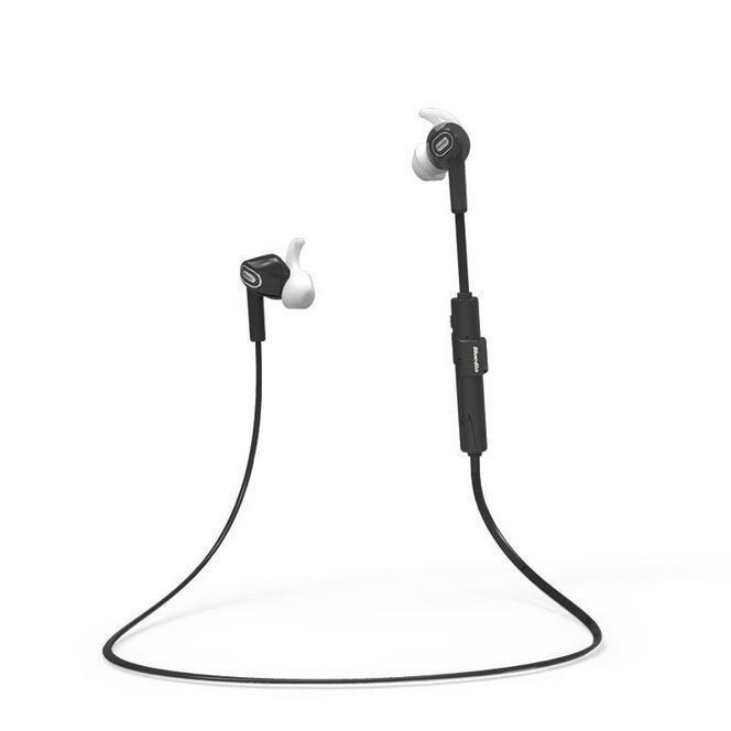 Bluedio M2 In-ear Wireless Bluetooth 4.1 Headset (Black)