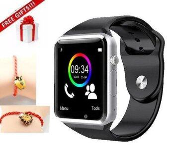 Bluetooth A1 Smart Watch Android Electronics Waterproof SmartWatch Wearable Device IPhone - intl